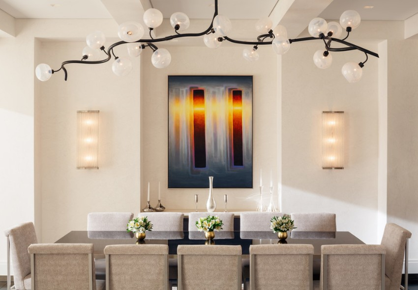 dining room Discover the Perfect Wall Sconces For Your Dining Room Discover the Perfect Wall Sconces For Your Dining Room 11