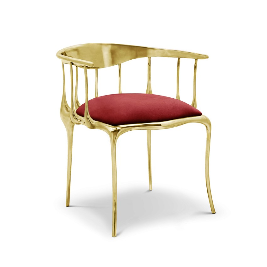 dining chair The Magnificent Story of the Nº11 Dining Chair N  11 chair 1