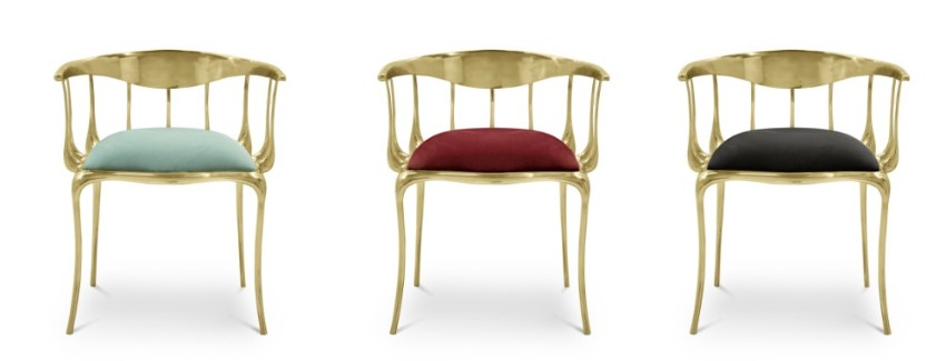 The Magnificent Story of the Nº11 Dining Chair