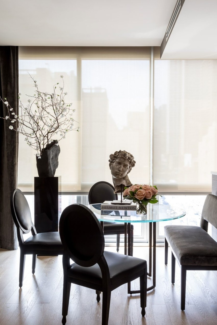 Ryan Korban Living Room