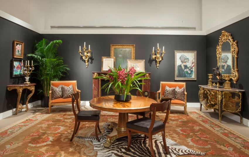 Ryan korban ryan korban Get Inspired By Brilliant Dining Room Ideas By Ryan Korban Ryan Korban dining tables