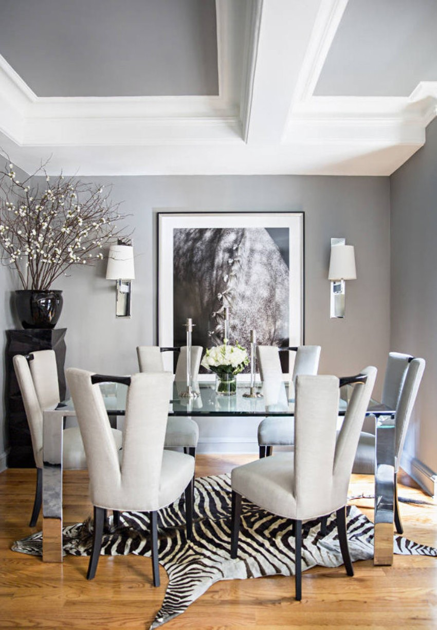 ryan korban Get Inspired By Brilliant Dining Room Ideas By Ryan Korban Table Trends For Your Dining Room 2