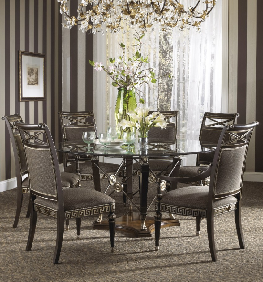 dining table decor designer tables Designer Tables For A Gorgeous Home Table Trends For Your Dining Tables
