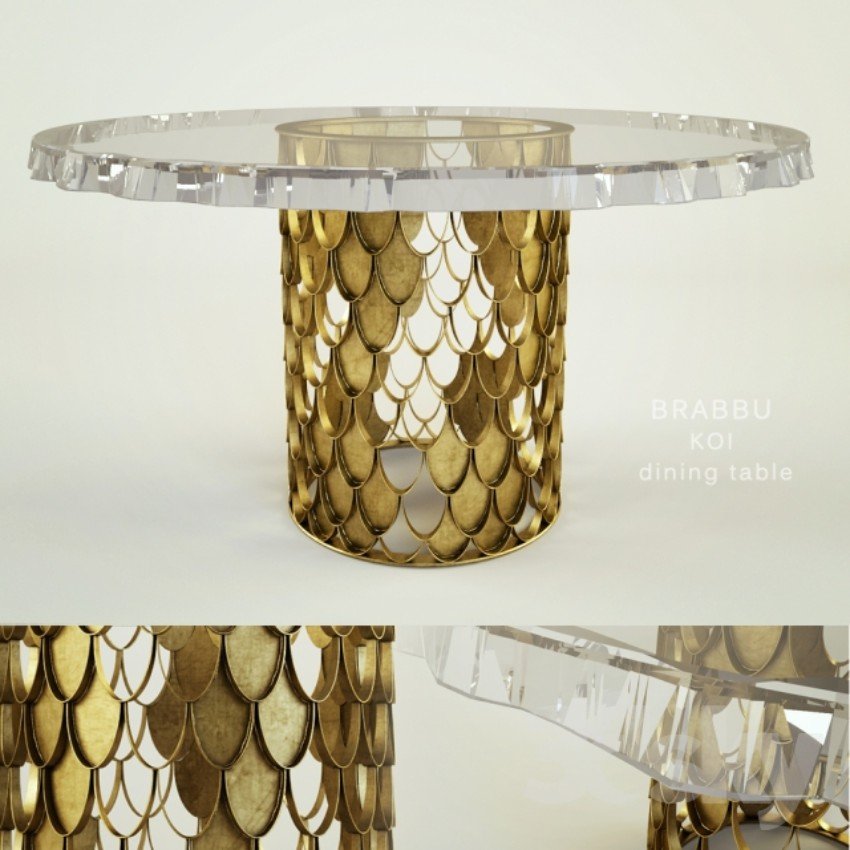 designer tables, dining tables designer tables Designer Tables For A Gorgeous Home Table Trends For Your Dining Tables 4