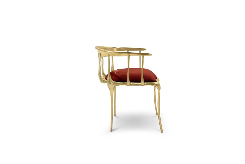 dining chair The Magnificent Story of the Nº11 Dining Chair n11 chair 1 2