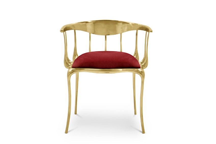 dining chair The Magnificent Story of the Nº11 Dining Chair n11 chair 2 2