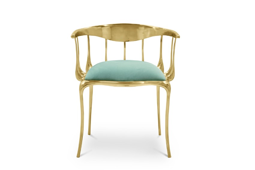 dining chair The Magnificent Story of the Nº11 Dining Chair n11 chair 3