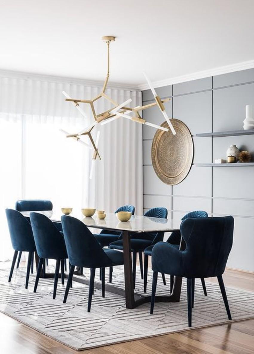 Next Dining Room Ideas Part - 30: Dining Room 10 Exuberant Modern Dining Room Ideas 10 Exuberant Modern Dining  Room Ideas 2