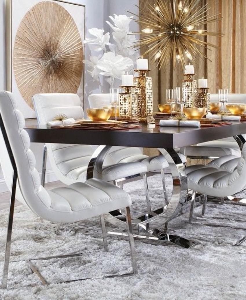 dining room 10 Exuberant Modern Dining Room Ideas 10 Exuberant Modern Dining Room Ideas 4