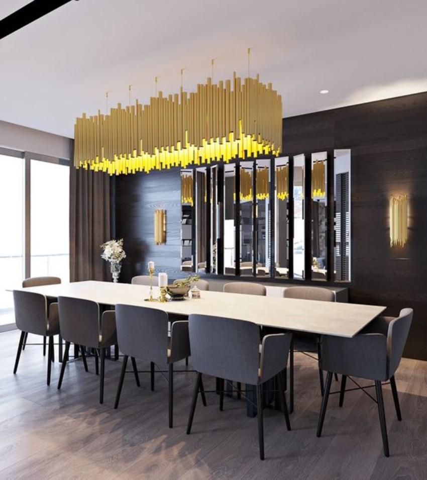 dining room 10 Exuberant Modern Dining Room Ideas 10 Exuberant Modern Dining Room Ideas 7