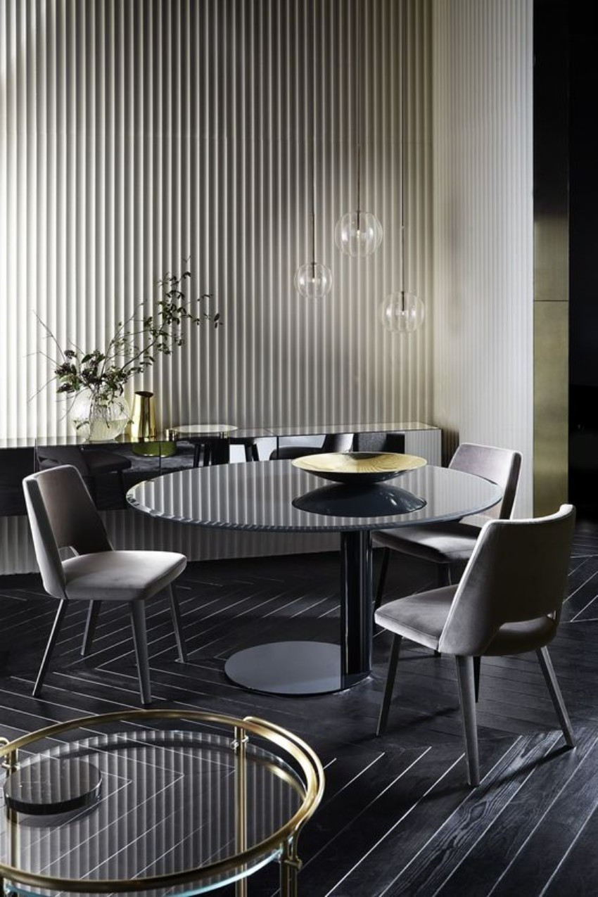 dining room 10 Exuberant Modern Dining Room Ideas 10 Exuberant Modern Dining Room Ideas 8
