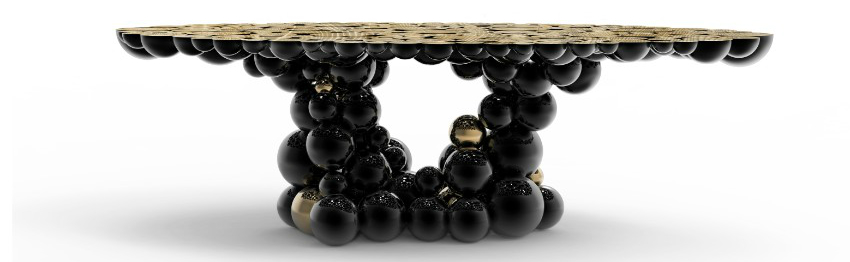 modern dining tables modern dining tables 10 Of The Most Expensive Modern Dining Tables You Can Buy In 2018 10 Of The Most Expensive Modern Dining Tables You Can Buy In 2018 1 2