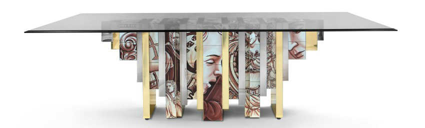 modern dining tables modern dining tables 10 Of The Most Expensive Modern Dining Tables You Can Buy In 2018 10 Of The Most Expensive Modern Dining Tables You Can Buy In 2018 5 3