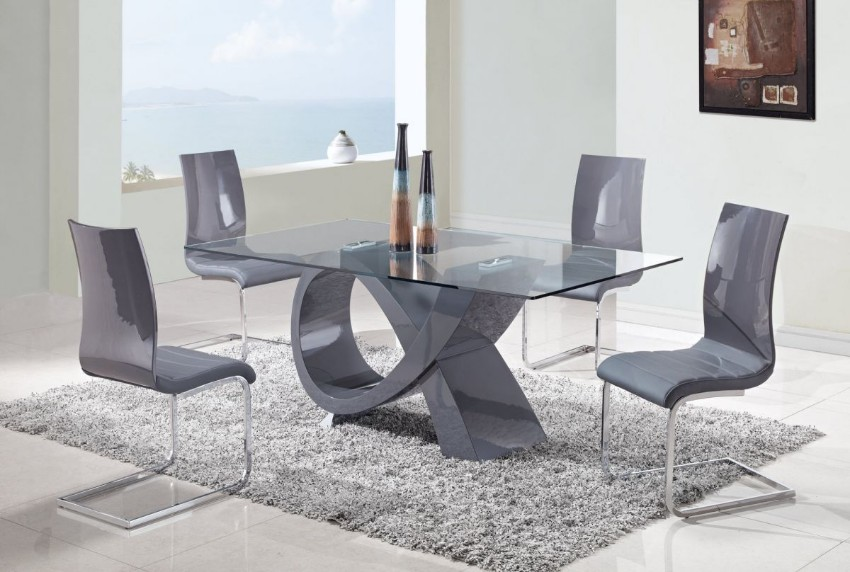 modern dining tables modern dining tables 10 Modern Dining Tables For Your Contemporary Living Room 10 Round Dining Tables to Create a Cozy and Modern Decor5 2