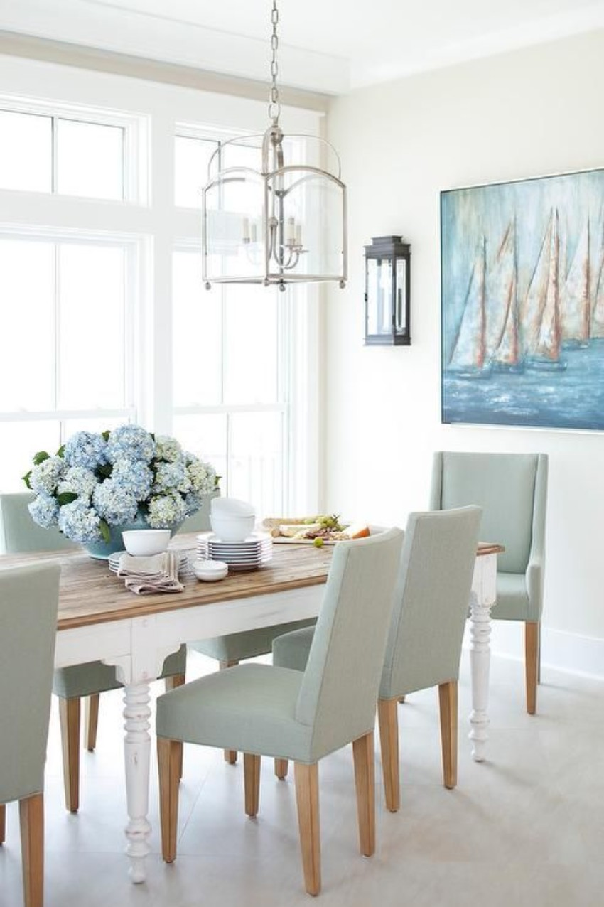 The Brightest the Better: 10 White dining tables for your dining room White dining tables The Brightest the Better: 10 White dining tables for your dining room 10