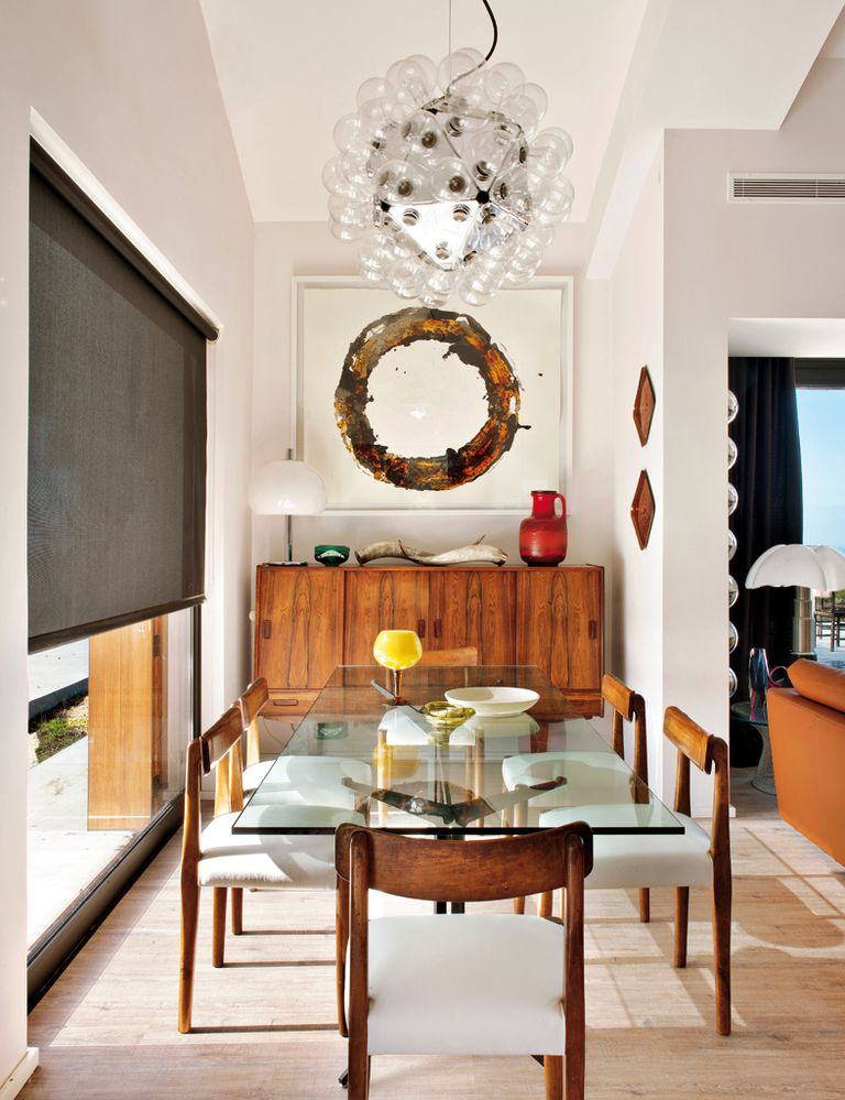 dining rooms Astonishing Dining Rooms with Statement Chandeliers to Inspire You 6 Astonishing Dining rooms with Statement Chandeliers to Inspire You