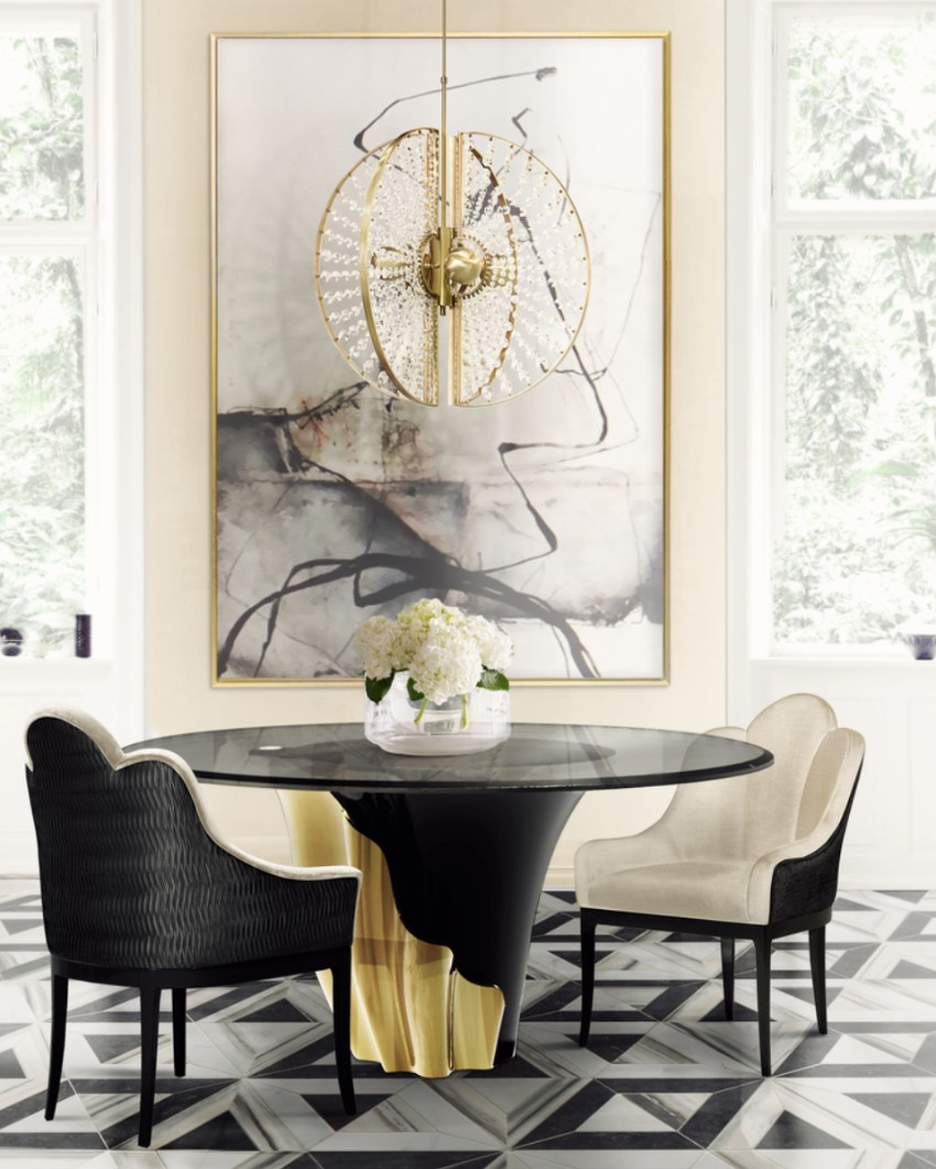 dining chair 7 Tips To Choose The Perfect Dining Chair 7 Tips To Choose The Perfect Dining Chair 12