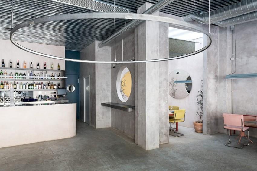 minimalistic design Casaplata-Spain, Minimalistic Design by Lucas y Hernandez-Gil 8 1
