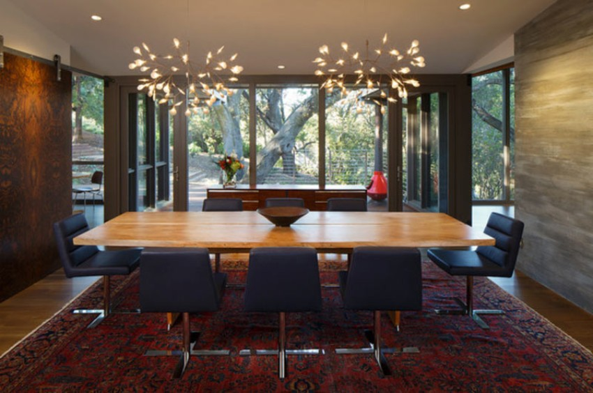dining rooms Astonishing Dining Rooms with Statement Chandeliers to Inspire You 8 Astonishing Dining rooms with Statement Chandeliers to Inspire You