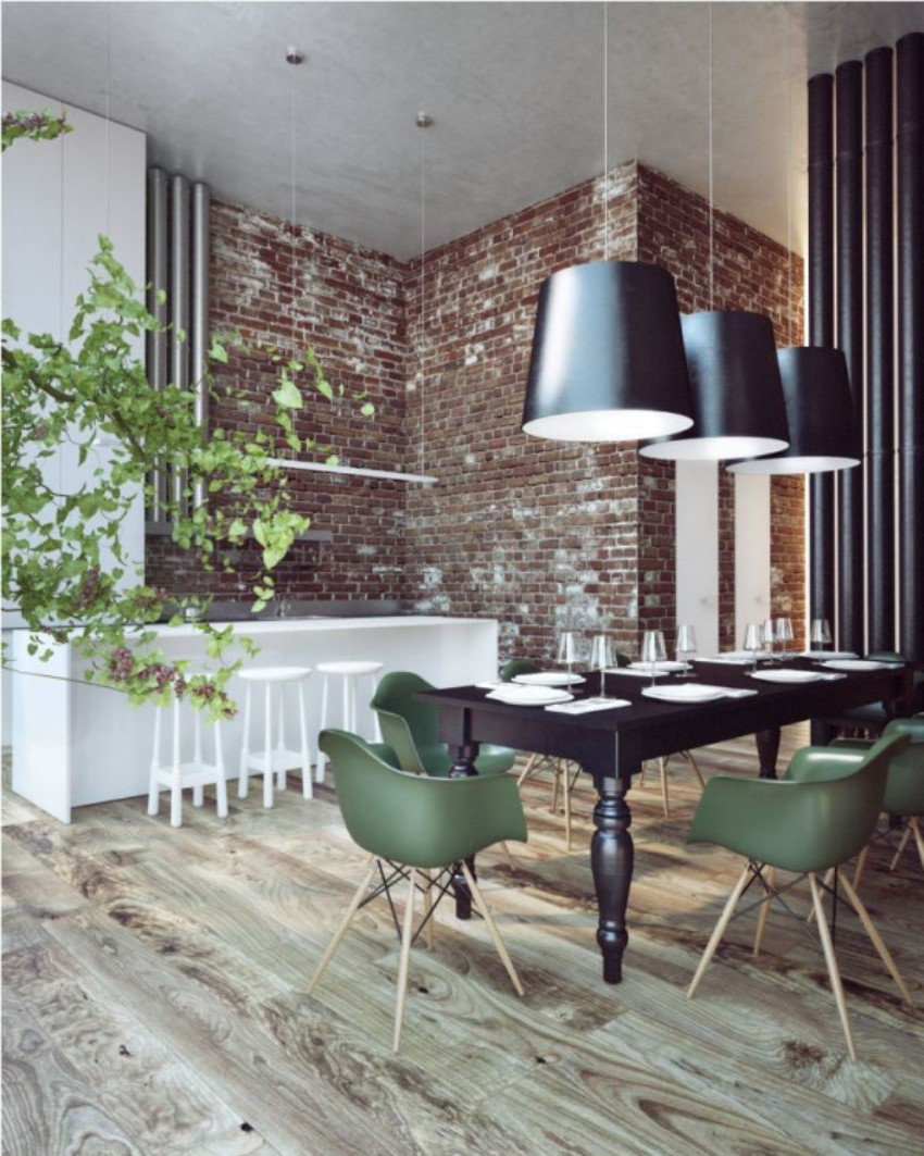 dining rooms Astonishing Dining Rooms with Statement Chandeliers to Inspire You 9 Astonishing Dining rooms with Statement Chandeliers to Inspire You