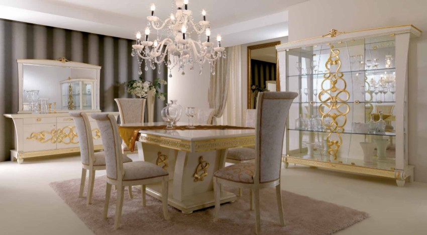 dining rooms dining rooms Elegant Dining Rooms For Your Contemporary Home Dark Dining Room Modern Ideas7