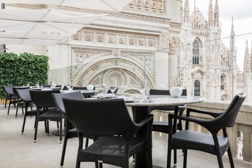 salone del mobile Milan Top Restaurants To Eat During Salone del Mobile Milan Top Restaurants To Eat During Salone del Mobile 14