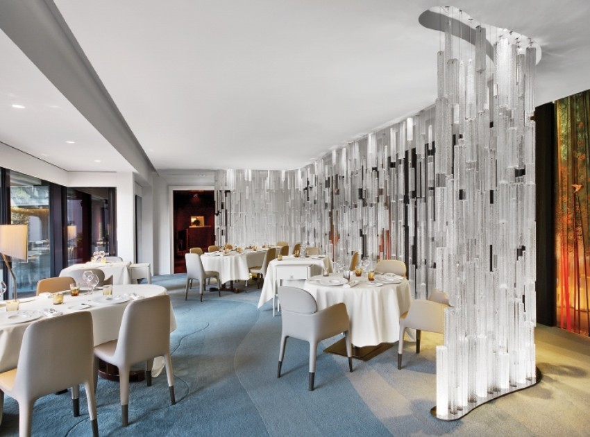 5 Simply Amazing Fine Dining Restaurants Around the World