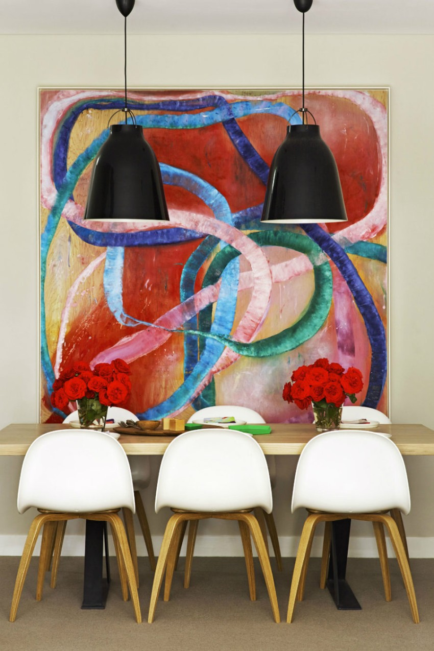 Artwork That Makes All The Difference in your Dining Room dining room Artwork That Makes All The Difference in your Dining Room 1 Artwork That Makes All The Difference in your Dining Room
