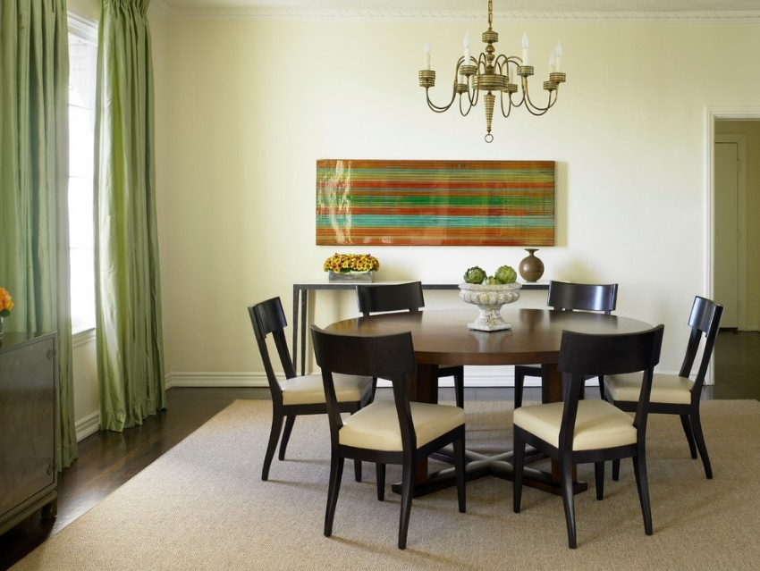Dining room furniture dining room furniture Christian Liagre's Most Appealing Dining Room Furniture 10 Round Dining Tables to Create a Cozy and Modern Decor 6