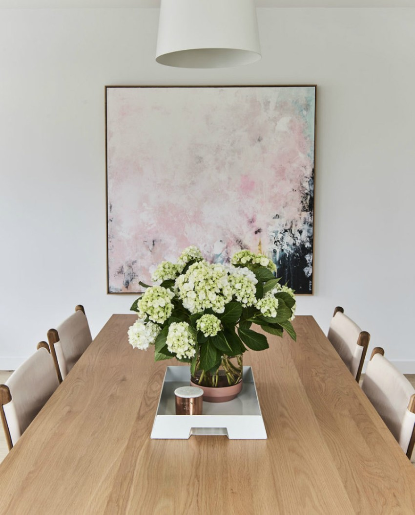 Artwork That Makes All The Difference in your Dining Room