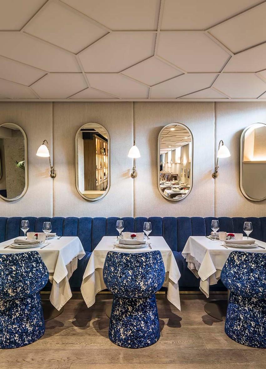 5 Simply Amazing Fine Dining Restaurants Around the World