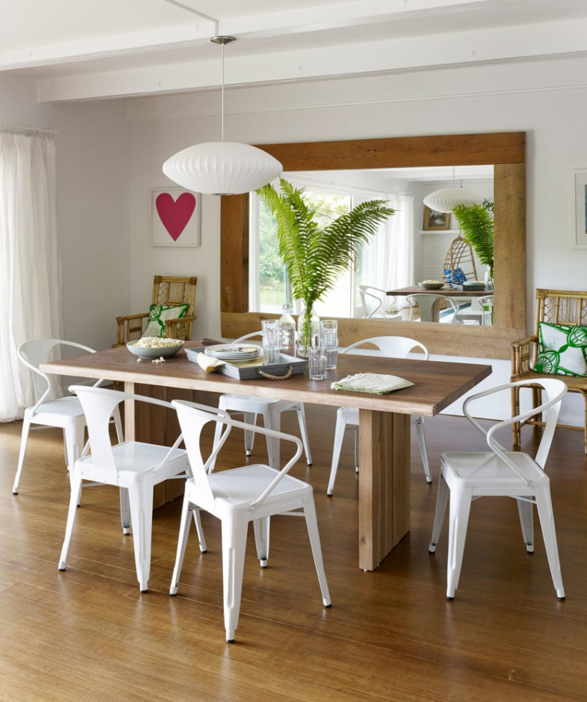 Casual Dining Room Set: Casual Dining Room Sets To Inspire You