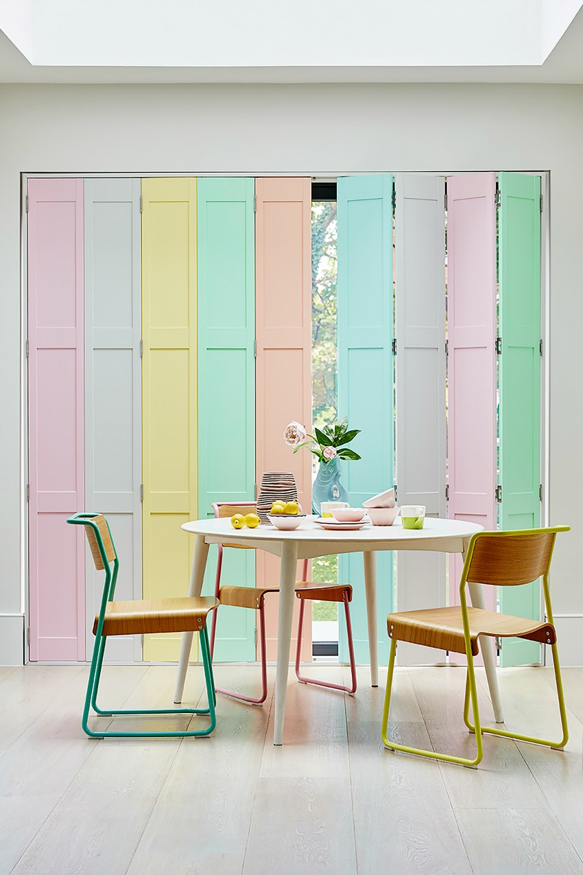 5 Spring Trends For Your Dining Room Decor