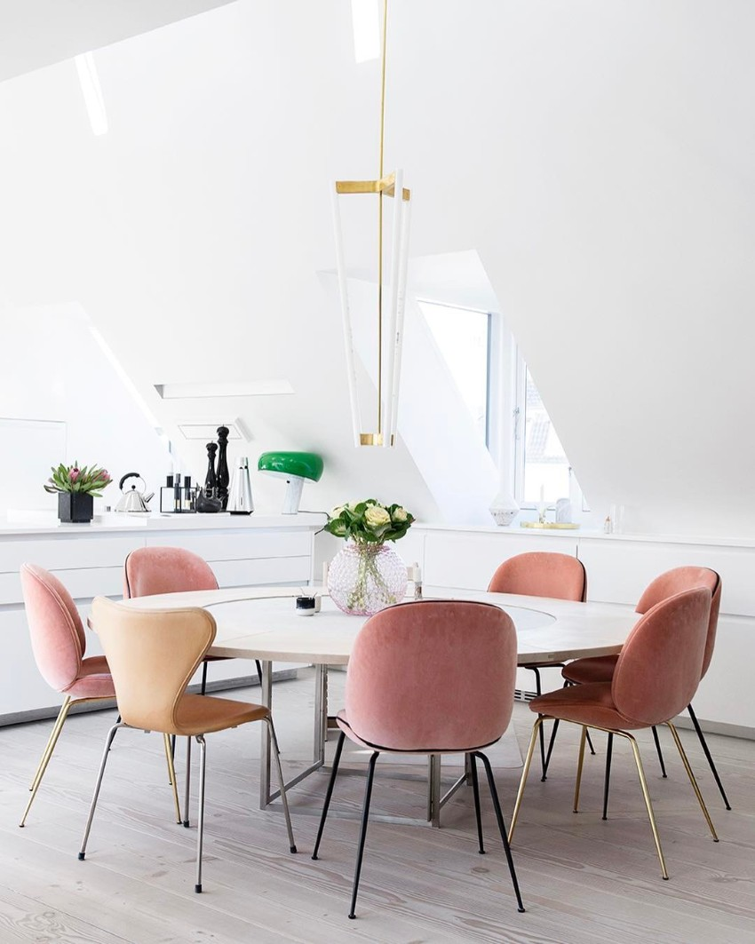 dining room decor 5 Spring Trends For Your Dining Room Decor 5 Spring Trends For Your Dining Room Decor