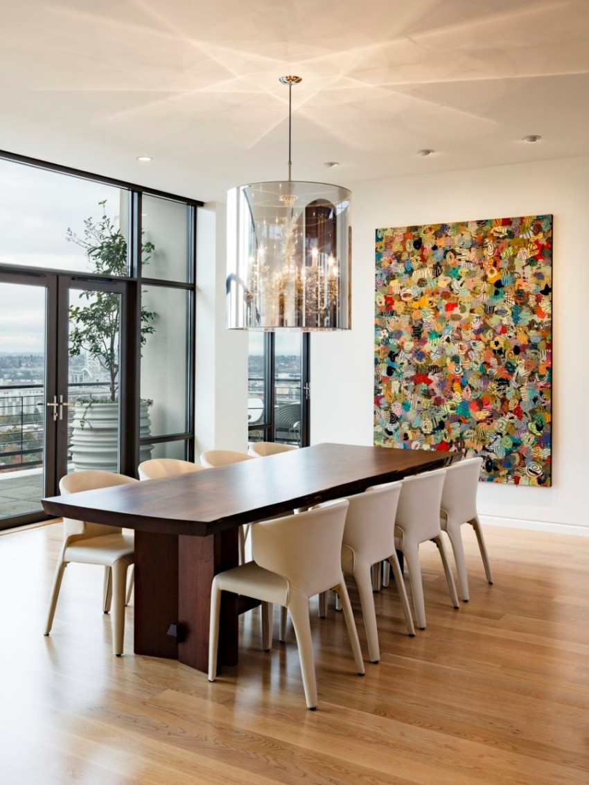 dining room Artwork That Makes All The Difference in your Dining Room 6 Artwork That Makes All The Difference in your Dining Room