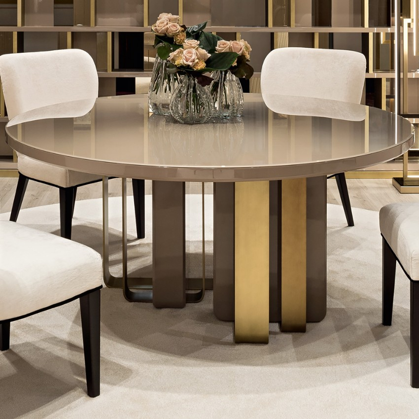 Furnish Your Home With Everlasting Dining Room Tables