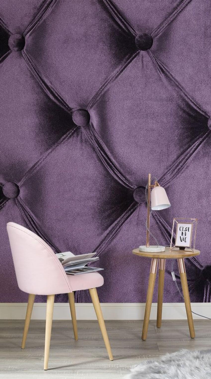pantone Pantone's Ultra Violet: Decor Ideas For Your Dining Room Pantone   s Ultra Violet Decor Ideas For Your Dining Room 0