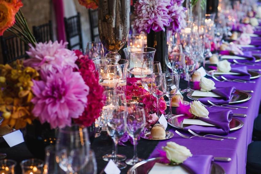 Pantone pantone Pantone's Ultra Violet: Decor Ideas For Your Dining Room Pantone   s Ultra Violet Decor Ideas For Your Dining Room 14
