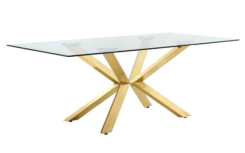 Gold Dining Tables Gold Dining Tables The Best Gold Dining Tables to your Dining Room The Best Gold Dining Tables to your Dining Room 1