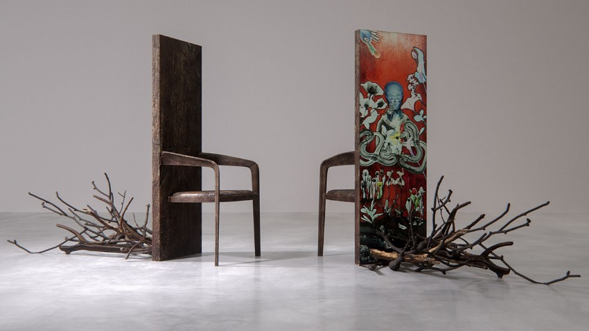 furniture design The Jaw-Dropping Furniture Design of Gregory Emvy The Jaw Dropping Furniture Design of Gregory Emvy 3