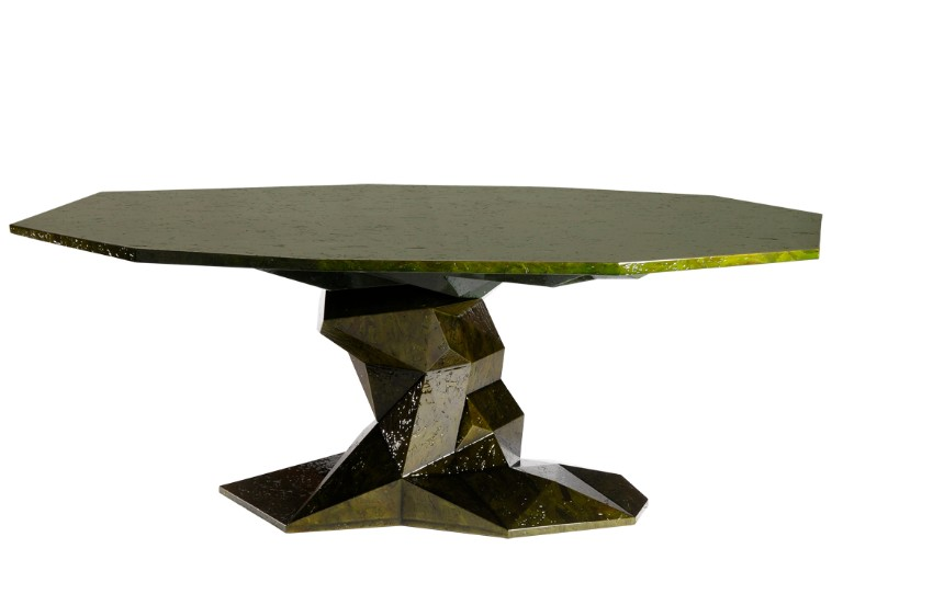 dining tables The Finest Dining Tables for This Summer bonsai dining table zoom