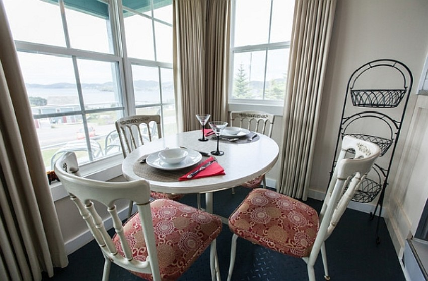small dining room Make The Most of a Small Dining Room 10 Make The Most of a Small Dining Room