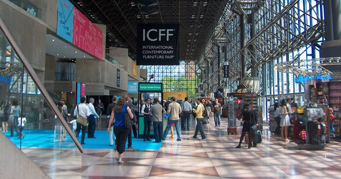 What to Expect from ICFF NYC 2018