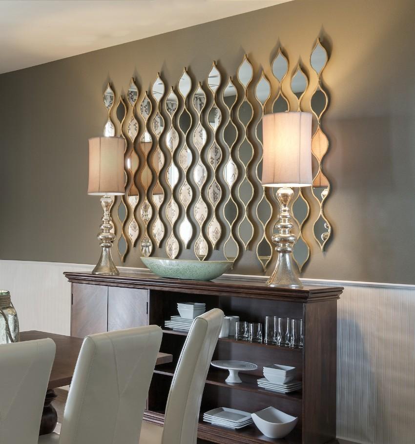 wall decor ideas 15 Wall Decor Ideas For An Impressive Dining Room 15 Wall Decor Ideas For An Impressive Dining Room 23