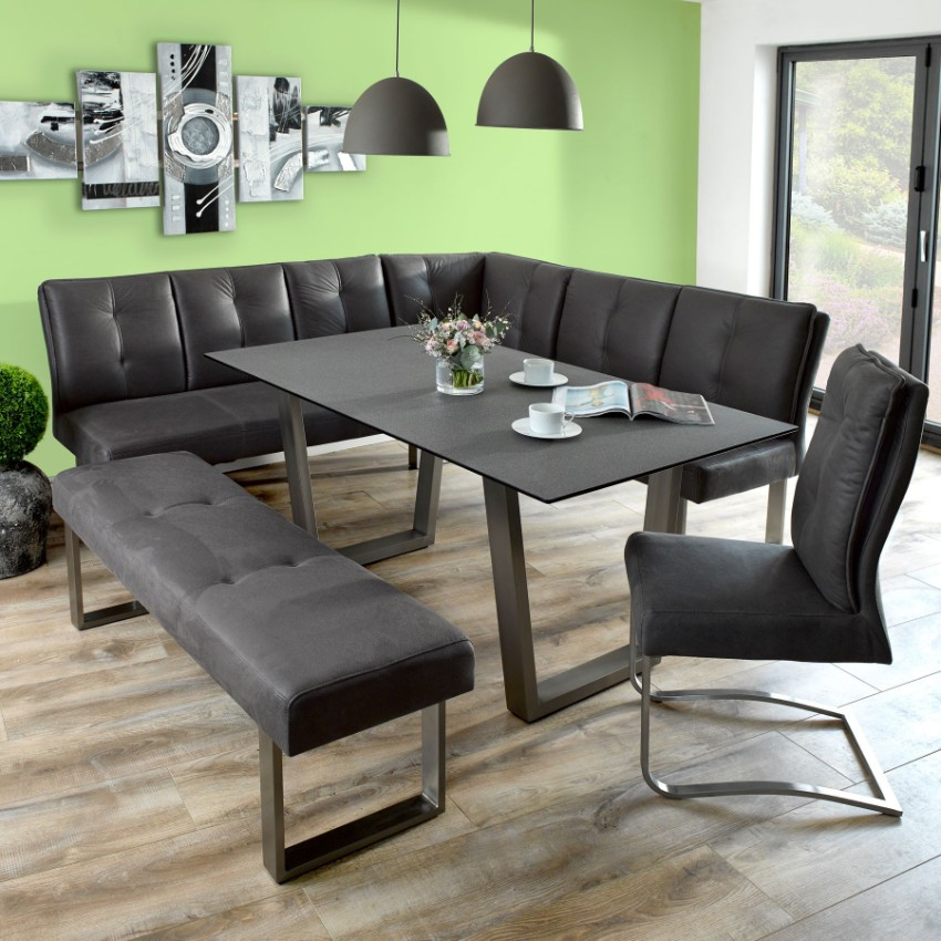What About Couches on Your Dining Area?