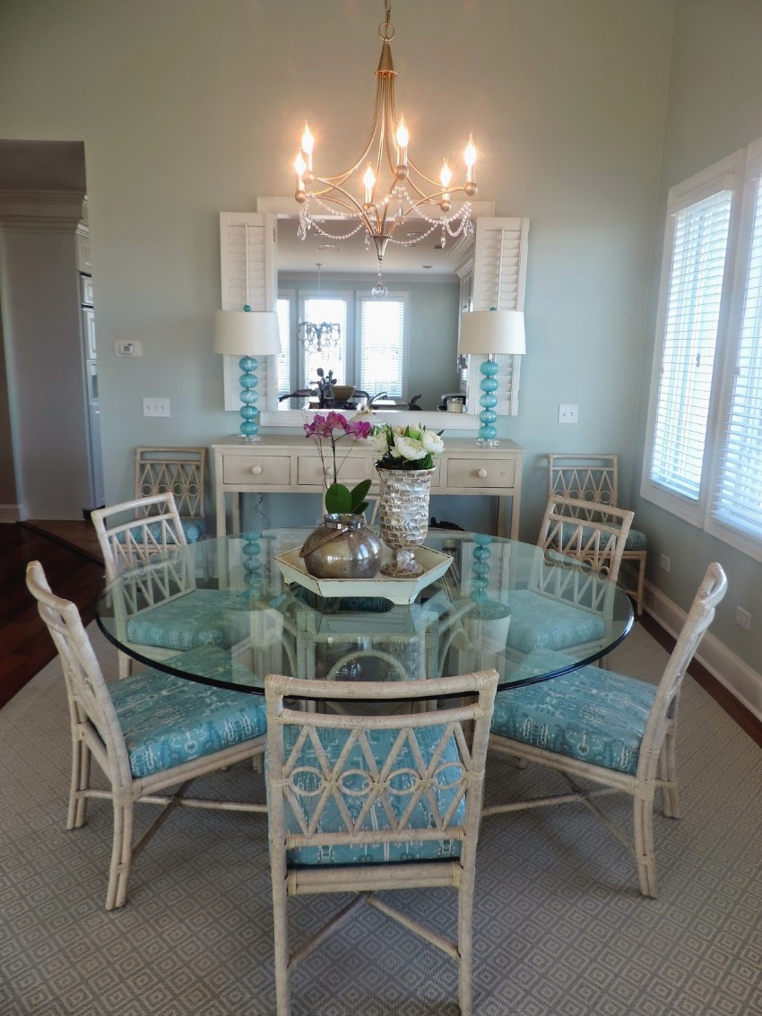 Dining Rooms With a Coastal Touch to Inspire You This Summer dining rooms Dining Rooms With a Coastal Touch to Inspire You This Summer 3 Dining Rooms With a Coastal Touch to Inspire You This summer