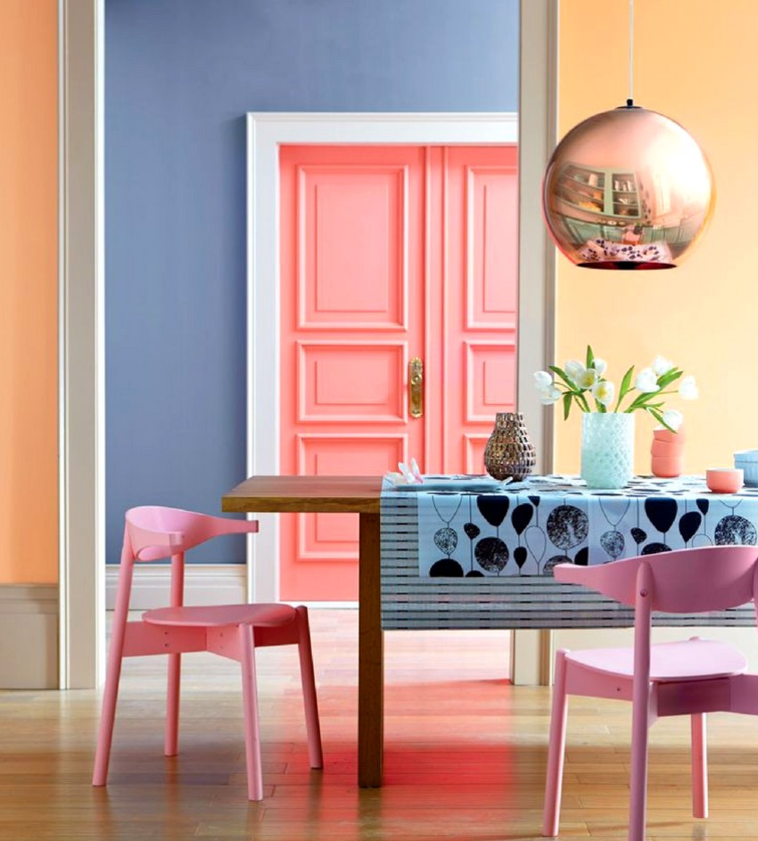 Summer Trends: Time to Remodel The Dining Room summer trends Summer Trends: Time to Remodel The Dining Room 3 Time to Remodel The Dining Room