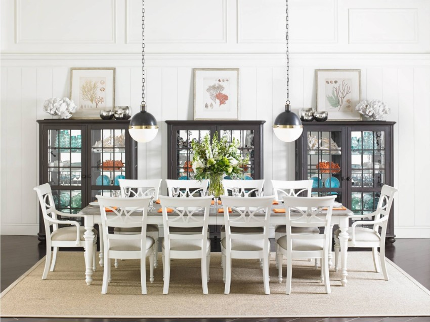 dining rooms Dining Rooms With a Coastal Touch to Inspire You This Summer 6 Dining Rooms With a Coastal Touch to Inspire You This summer