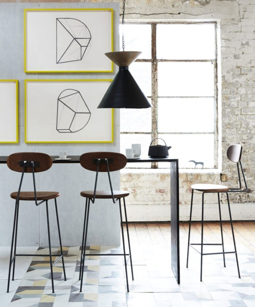 Make The Most of a Small Dining Room