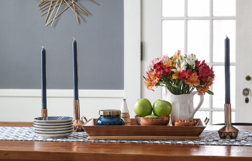 dining room Accessories That Will Brighten Up Your Dining Room 7 Accessories That Will Brighten Up Your Dining Room